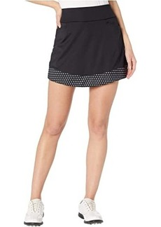 Adidas Ultimate365 Printed Knit Skort