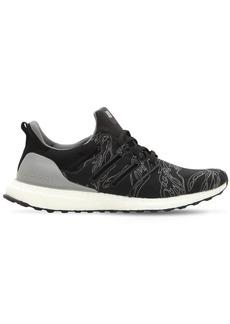 Adidas Ultra Boost Undftd Primeknit Sneakers