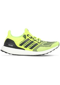 Adidas Ultraboost 1.0 Solar Yellow Sneakers