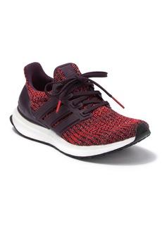 Adidas UltraBoost Running Shoe (Big Kid)