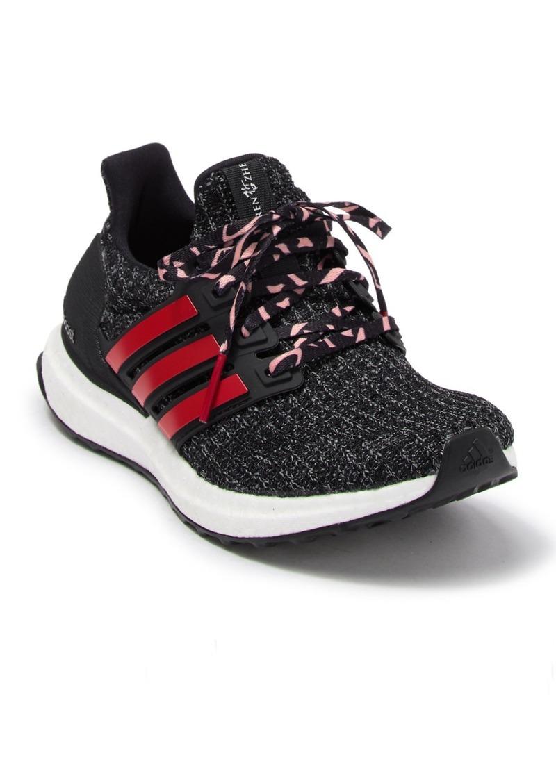 Adidas Ultraboost Sneaker (Big Kid)