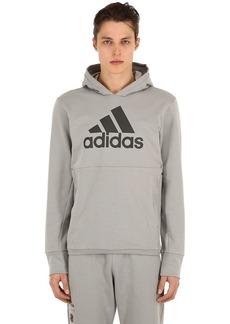 Adidas Undefeated Tech Sweatshirt Hoodie