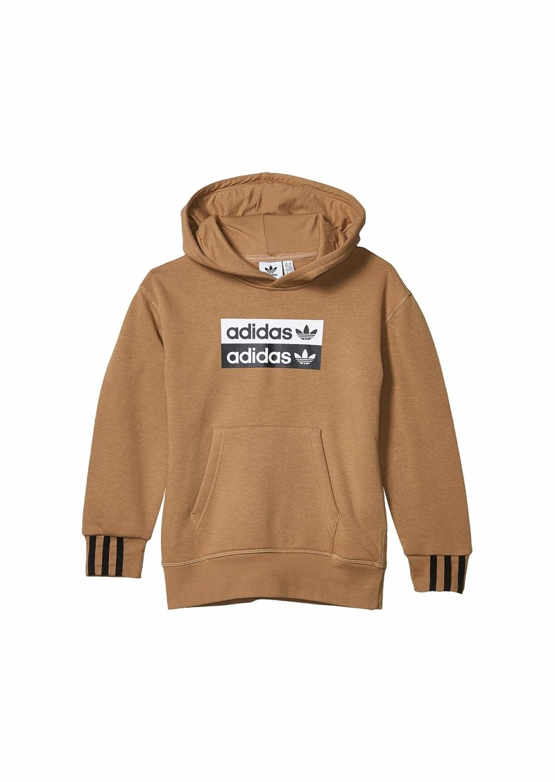 Adidas V-Ocal Hoodie (Little Kids/Big Kids)