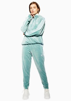 Velour Trackpant By Adidas