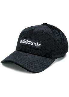 Adidas velvet baseball cap