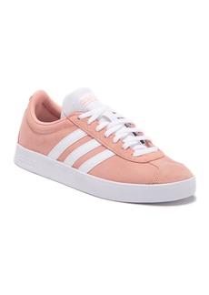 Adidas VL Suede Court Sneaker