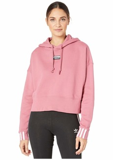Adidas Vocal Cropped Hoodie