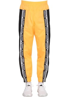 Adidas Vocala Tp Nylon Track Pants