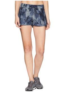 Adidas Voyager Parley Shorts