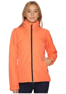 Adidas Wandertag Insulated Jacket