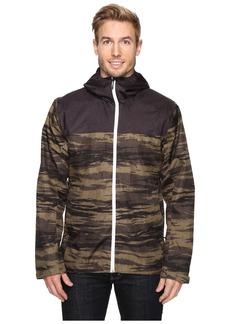 Adidas Wandertag Print Jacket
