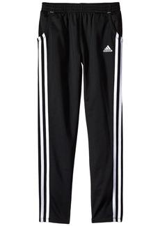 Adidas Warm Up Tricot Pants (Little Kids/Big Kids)
