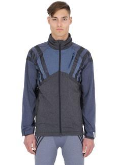 Adidas White Mountaineering Windbreaker Jacket