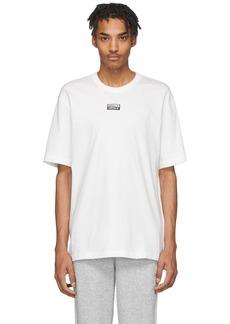 Adidas White VCL T-Shirt
