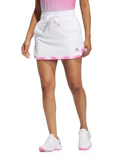 Women's Adidas Golf Gradient Skort