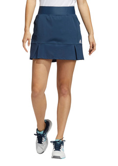 Women's Adidas Golf Pleated Skirt