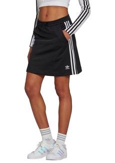 Women's Adidas Originals 3-Stripes Skirt