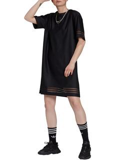 Women's Adidas Originals Primegreen T-Shirt Dress