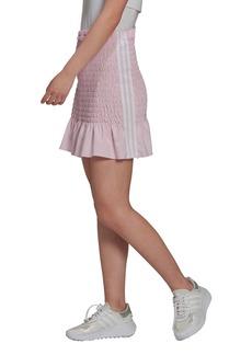 Women's Adidas Originals Smocked Skirt