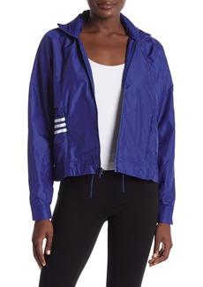 Adidas Woven Shell Jacket
