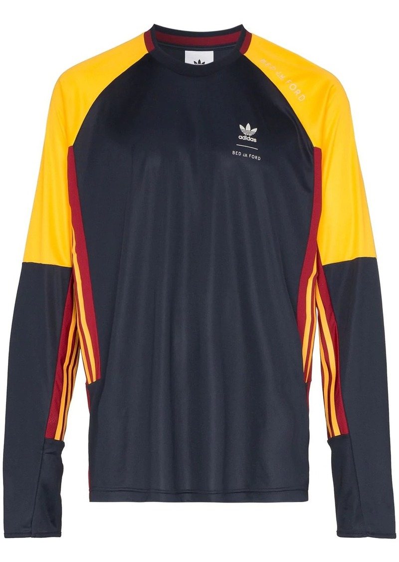 Adidas x Bed JW Ford sports jersey