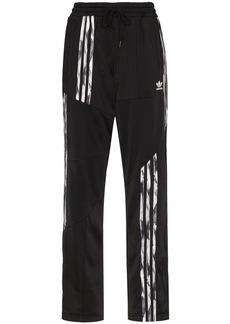 Adidas x Danielle Cathari firebird track pants