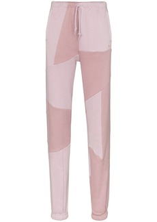 Adidas x Daniëlle Cathari patchwork track trousers