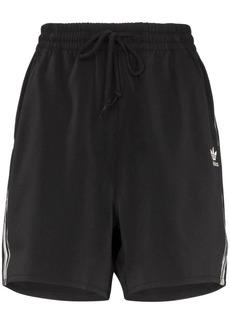 Adidas x Daniëlle Cathari striped shorts