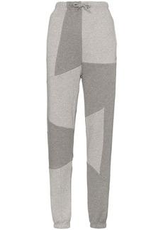 Adidas x Daniëlle Cathari two-tone sweatpants