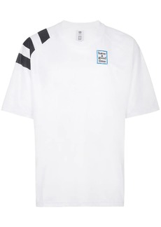 Adidas X HAGT Game cotton T-shirt