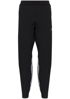 Adidas x Missoni Astro panelled track trousers