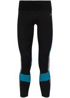 Adidas x Missoni How We Do panelled leggings