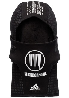 Adidas X Neighborhood black balaclava