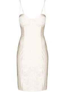 Adidas x Paolina Russo mini dress