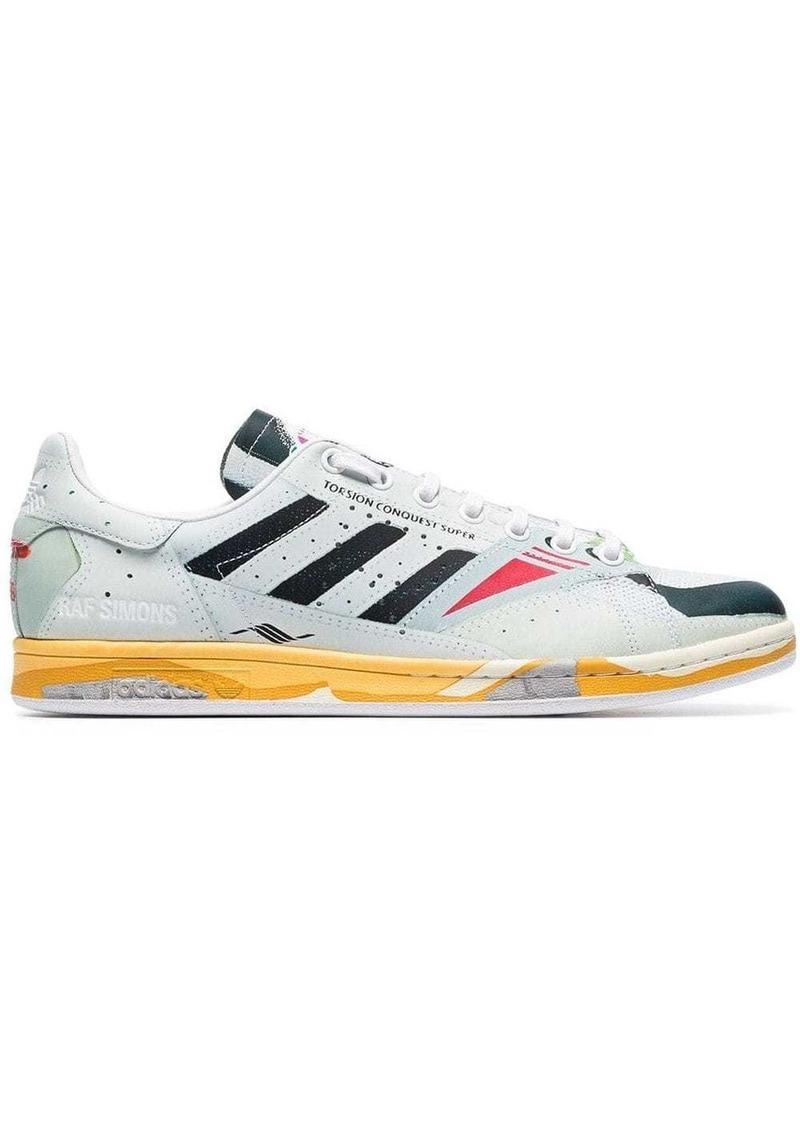 Adidas X Raf Simons Stan Smith Torsion sneakers