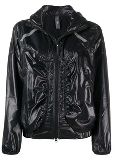 Adidas by Stella McCartney x Stella McCartney lightweight zipped jacket
