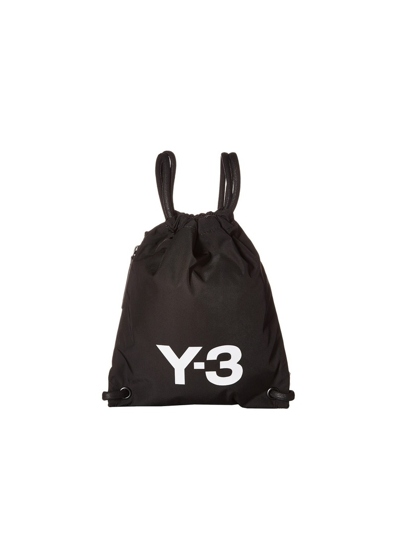 Adidas Y-3 Mini Gym Bag