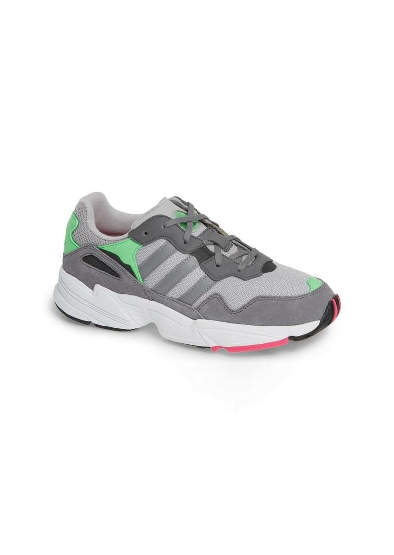 info for 42b9f 027c6 Adidas Yung-96 Sneaker (Big Kid)