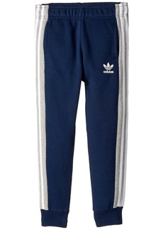 Adidas Zigzag Track Pants (Little Kids/Big Kids)
