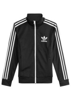 Adidas Zipped Jacket with Cotton