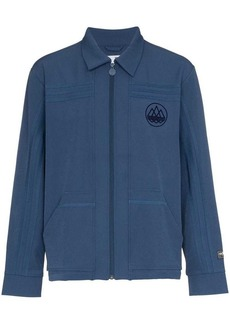 Adidas X Spezial by Union LA Zipped Track Top