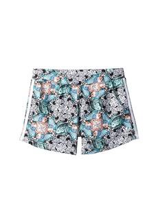 Adidas Zoo Shorts (Little Kids/Big Kids)