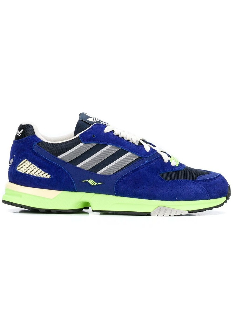 Adidas ZX 4000 low top sneakers