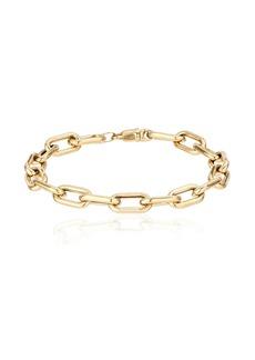Adina Reyter 14kt yellow gold bracelet