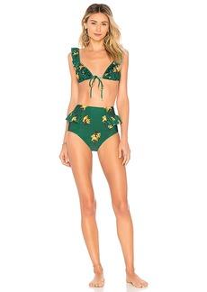 ADRIANA DEGREAS Josephine Bikini Set