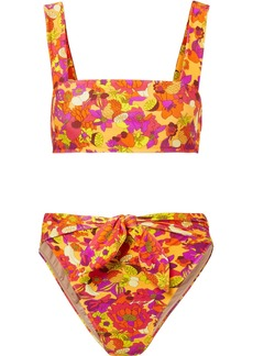 Adriana Degreas Printed Bikini