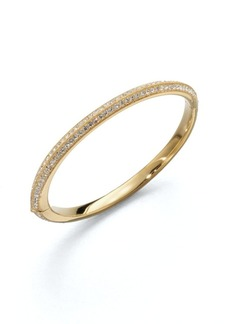 Adriana Orsini Knife Edge Bangle Bracelet