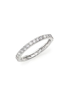 Adriana Orsini Medium Eternity Band Ring