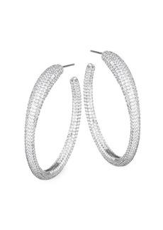 Atrani Hoop Earrings