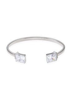 Adriana Orsini Flexible Cuff Bracelet